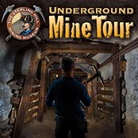 Bus Trip to the Sterling Hill Mineral Museum and Mine Tour