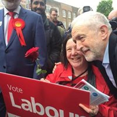 Bedfordshire For Corbyn & The Labour Party - JC4PM