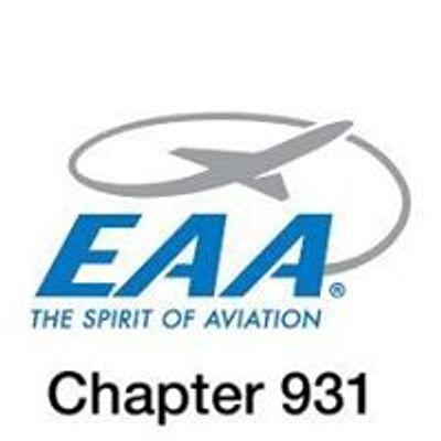 EAA Chapter 931