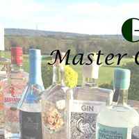 Gin Master Class