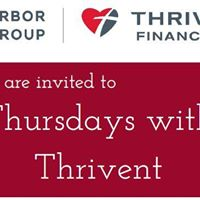 Thursdays With Thrivent - Cocktails 101