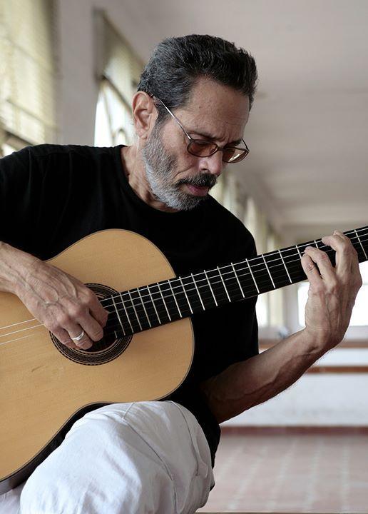 Masterclass Leo Brouwer Gitarre