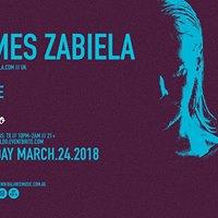 James Zabiela  Saturday March 24 2018 - Itll Do Club