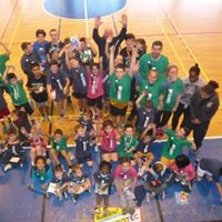 Basketball Camp Carnaval 2016
