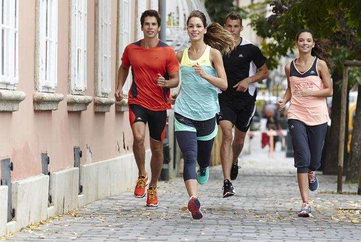 3rd Sunday womens run & Zumba