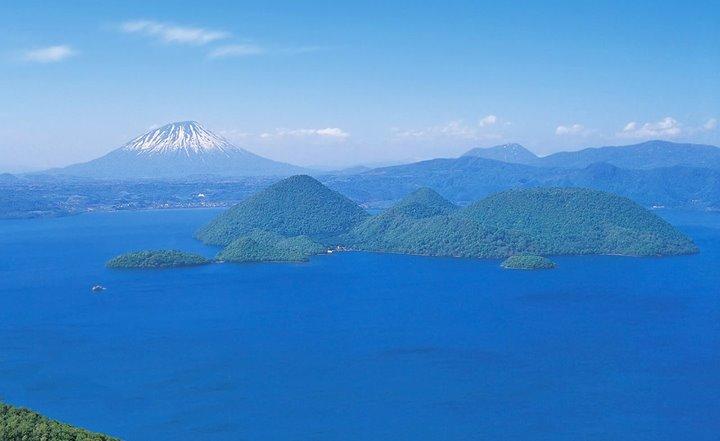 Hokkaido Lake Toya-Niseko-Otaru (Confirmed Dep)