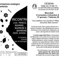 Cesena-Incontro LLL