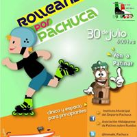 Camin a Pachuca