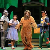 Wizard of Oz National Tour in Ashland KY