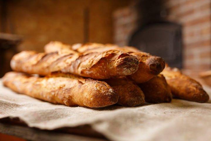 Workshop  Baguette Basics - complet