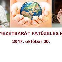 Krnyezetbart Fatzels Napja