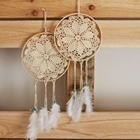 Mothers Day Dreamcatcher Workshop (Airdrie) w Stacy Fleming