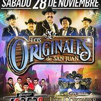 Gilroy CA Los Originales De San Juan