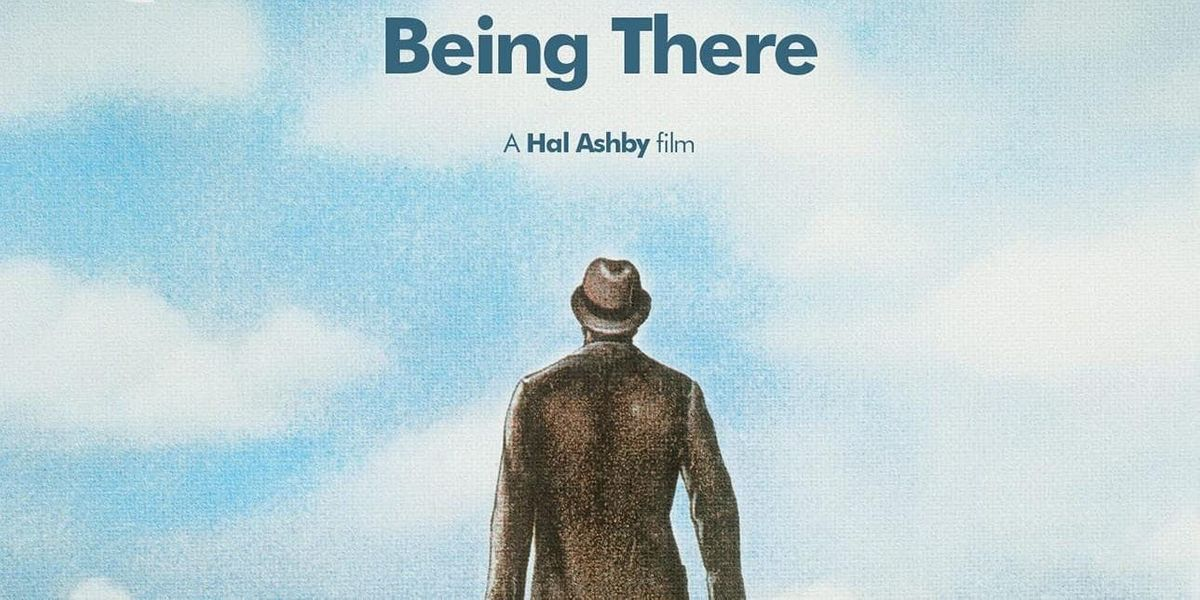 Being There (1979) Directed by Hal Ashby
