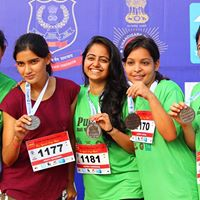 3rd Punjab Half Marathon 2018