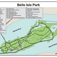 Summer WELLness on Belle Isle