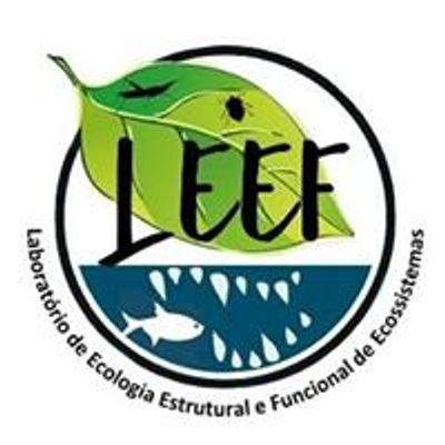 Laboratório de Ecologia Estrutural e Funcional de Ecossistemas