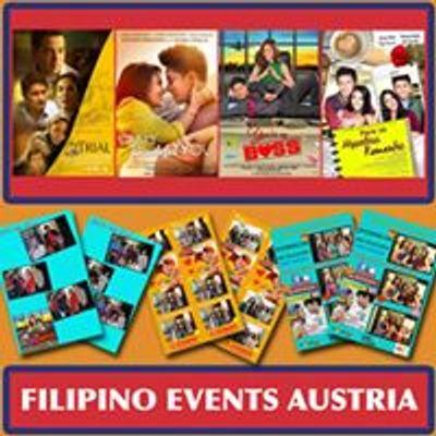 Filipino Events Austria