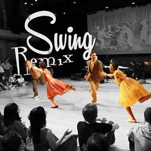 Swing Remix Summer Dance w Danny Jonokuchi