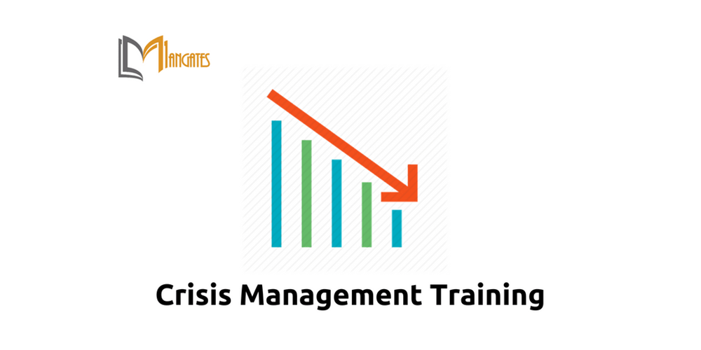 Crisis Management Training in Cleveland OH on Apr 19th 2019