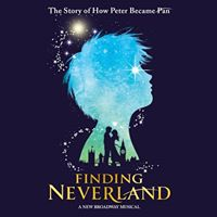 Finding Neverland in Fort Worth TX