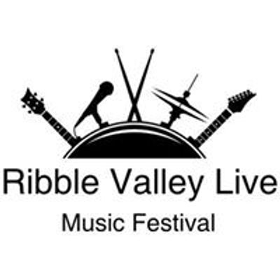 Ribble Valley Live  Music Festival