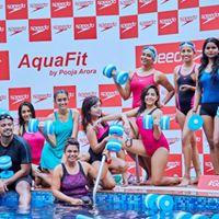 Speedo AquaFit By Pooja Arora