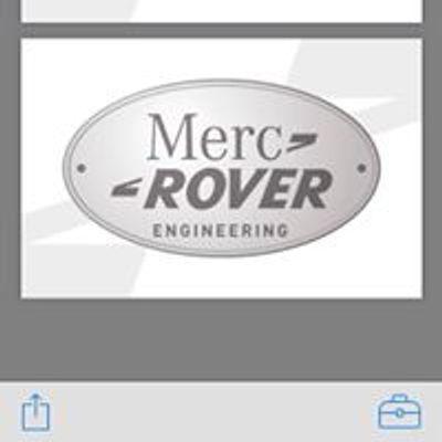 Merc Rover engineering