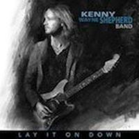 Kenny Wayne Shepherd Band - Ramblin Man Fair - Maidstone UK