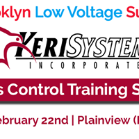 Keri Systems Training Session - February 22nd 2018 (Long Island)