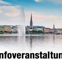 Infoveranstaltung - Fachassistent Lohn und Gehalt - Hamburg