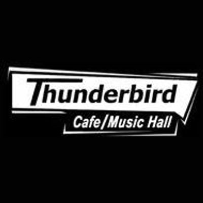 Thunderbird Café & Music Hall