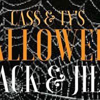 Cass &amp Tys Halloween Jack &amp Jill