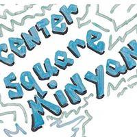 Center Square Minyan