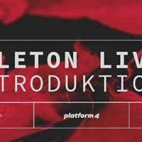 Ableton Live Introduktion