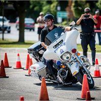 Great Lakes Police Motorcycle Training Seminar