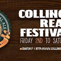 7th Collingham Real Ale Festival
