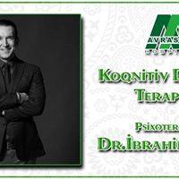 Dr.brahim Bilgen - Koqnitiv Davran Terapiyas