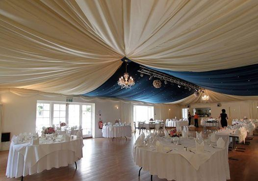 Alverbank Wedding Show