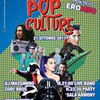 Pop Culture__ Pre festa Liceo Classico