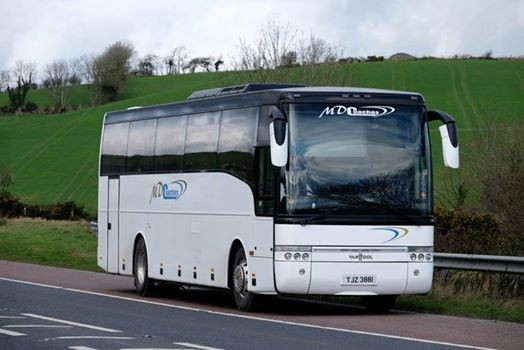 Day Tour - Waterford and Avoca Shopping Centre
