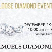 1 Day Loose Diamond &amp Jewelry Event