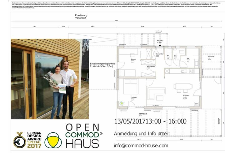 Open Commod Haus In Der Sudweststeiermark At Commod Haus Graz