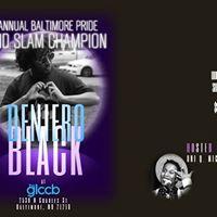 Giovannis Room featuring Deniero Black
