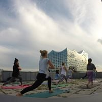 Yoga with a view  alle Pltze belegt