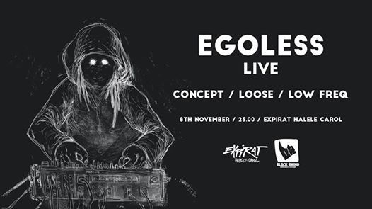 Black Rhino pres. Egoless Live (HR)