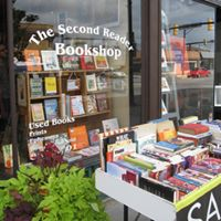 The Second Reader Bookshop:  Used Books