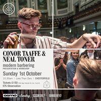 GBBB Masterclass Ft. Conor Taaffe &amp Neal Toner.