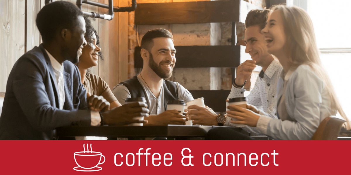 Coffee and Connect
