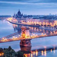 PolSoc goes to Budapest